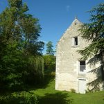 Le Moulin du Mesnil