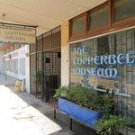 Copperbelt Museum Front