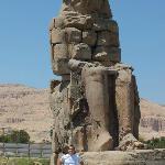 Foto di Colossi of Memnon