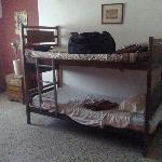 Hostel Zaballa Foto