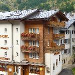 Foto de Hotel Cheminée