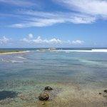 Coralita Beach
