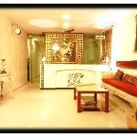 Sarin Inn Boutique Hotel Foto