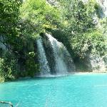 lac de plivitze