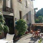 Photo of Hotel Badain
