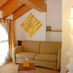 yellow suite