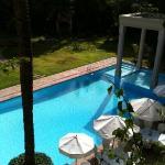 la piscine hotel tichka