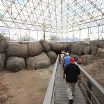 Disney boulders