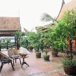 THE THAI HOUSE