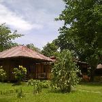 Lorenso Cottages Beach Garden
