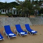 Baan Montra Beach Resort