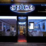 One of the fronts in Spice