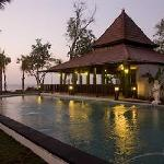 Puri Saron Hotel Baruna Beach Cottages Bali