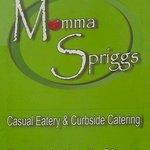 Momma Sprigs