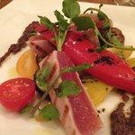 Delicious Tuna salad