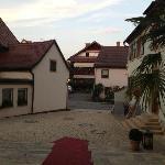 Foto de Hirschengarten Hotel