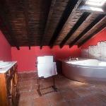 baño habitación principal nº 10