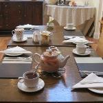 Foto di Davmar Bed & Breakfast
