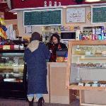Vintage Fare Cafe Foto