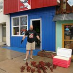 Pismo Beach Dive Shop