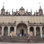 Kidist Mariyam church