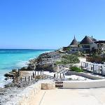 Adonis Resort