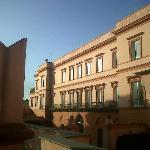 L'hotel dal parco