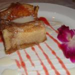 Molokai Sweet Bread Pudding