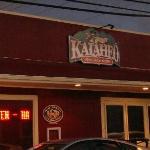 Kalaheo Steak House