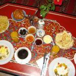 Una colazione infinita!