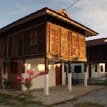 Cenang Rest House