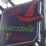 Cafe Guacamole Y Salsas의 사진