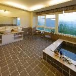 Florence Resort Villa (Constantinople Nantou)
