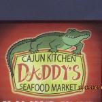 Daddy's cajun kitchen