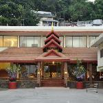 Photo de piyaporn hill paradise hotel