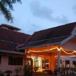 호텔 세리 말레이시아 마랑
