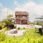 Courtyard Hot Spring Villa