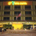 Photo of D_Vista Hotel