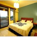 面海2人房-拉奈房Sea View Room for 2-person ( Lanai room )