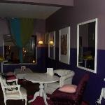 deuxième salle