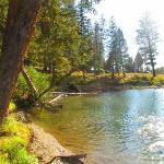 Photo de Slough Creek Campground