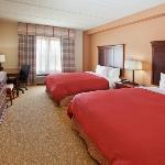 CountryInn&Suites Anderson GuestRoom