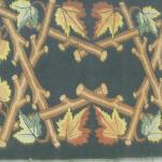 Lovely rug design...