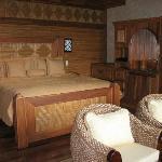 Alta Vista Room