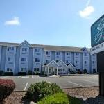Heritage Microtel at Seaside