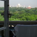 Hello Taj Mahal