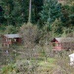 Camp Cottages