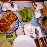 Breakfast at Newlife