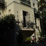 La Villa Leonie Foto