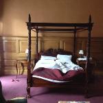letto stanza 112
